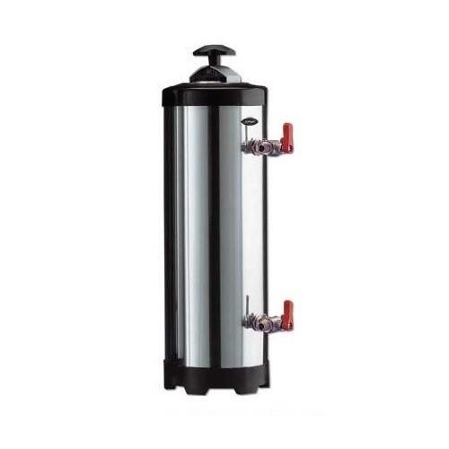 EUROGAT SOFTENER LT 8 Manual - Αποσκληρυντής νερού