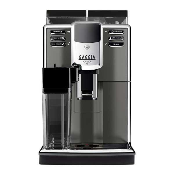Οικιακές Μηχανές Espresso Gaggia Anima XL