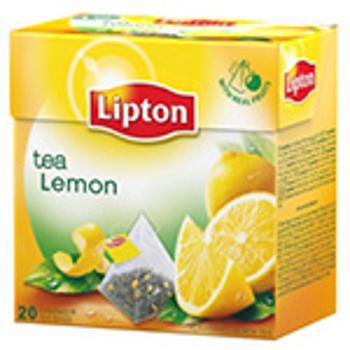 Lipton Λεμόνι (20τμχ)