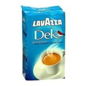 Espresso Coffee Lavazza Decaffeinated αλεσμένο 250gr