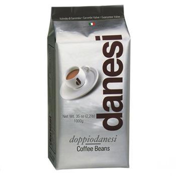 Εσπρέσσο Καφές Danesi Doppio 1kg  σε κόκκους