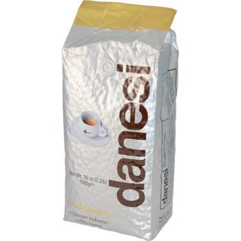 Εσπρέσσο Καφές Danesi Gold 1kg  σε κόκκους