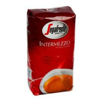 Εσπρέσσο Καφές Segafredo Intermezzo 1kg (σε κόκκους)
