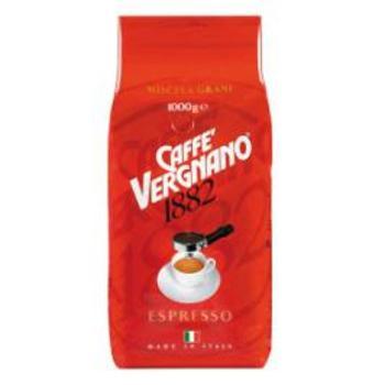 Εσπρέσσο Καφές Vergnano Espresso 1kg (σε κόκκους)