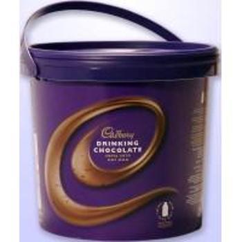 Σοκολάτα Cadburry 2kg