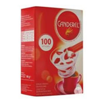 Canderel Stick (100τμχ)