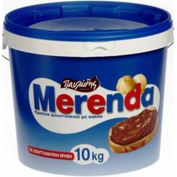 Μερέντα Παυλίδης 10kg