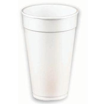 Ποτήρι φελιζόλ 12oz (20τμχ)