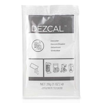 URNEX Dezcal - Καθαριστικό αλάτων για μηχανές καφέ