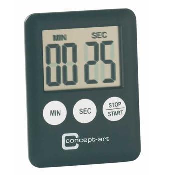 CONCEPT - ART xti - Χρονόμετρο