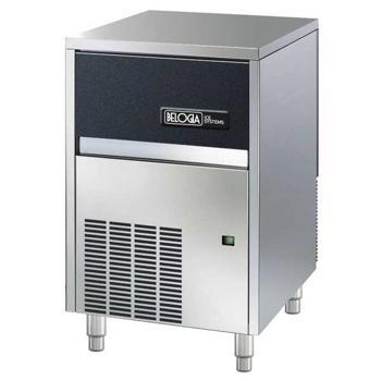 BELOGIA C28 A - Παγομηχανή για συμπαγείς παγοκύβους με αποθήκη