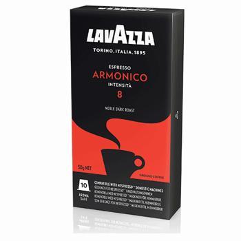Lavazza κάψουλες συμβατές Nespresso (10τμχ)