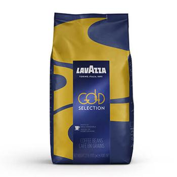 Lavazza Gold Selection Espresso Coffee 1kg (σε κόκκους)