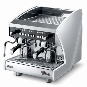 Μηχανή espresso Wega polaris comp EVD/2