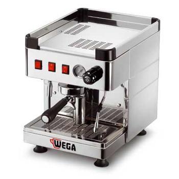 Μηχανή Espresso Wega Mininova Inox EVD PR