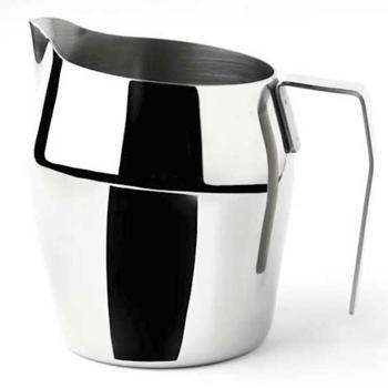 CAFELAT milk pitcher Mirror  Γαλατιέρα 40 cl / 4 φλιτζάνια