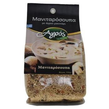 ΜΑΝΙΤΑΡΟΣΟΥΠΑ ΑΓΡΟΣ 350ΓΡ