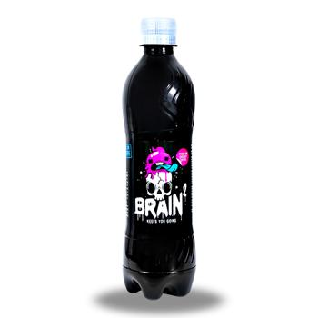 Energy Drink Brain² 500ml