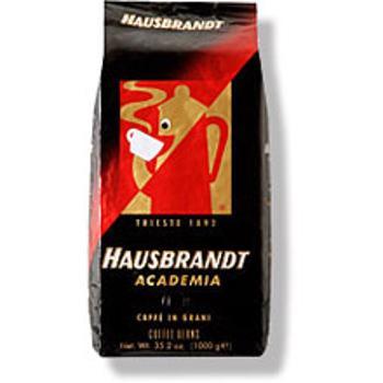 Εσπρέσσο Καφές Hausbrandt Academia 1kg (σε κόκκους)