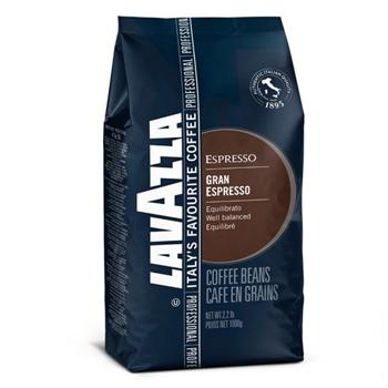 Lavazza Grand Espresso Coffee 1kg (σε κόκκους)