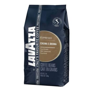 Lavazza Crema e Aroma Βlue Espresso Coffee 1kg