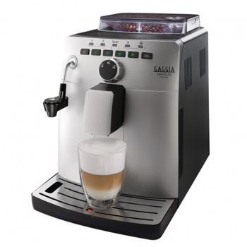 Οικιακές Μηχανές Espresso Gaggia Naviglio Deluxe
