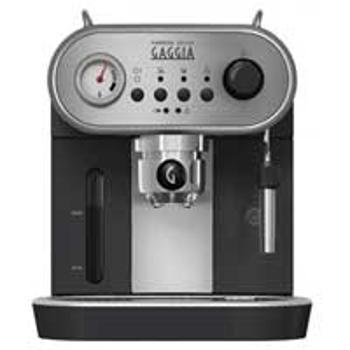 Οικιακές Μηχανές Espresso Gaggia Carezza Deluxe