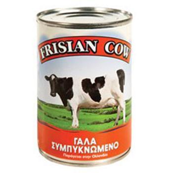 Γάλα Εβαπορέ 410gr