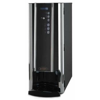 COFFEE QUEEN Mocca - Αυτόματη μηχανή φρεσκοφιλτραρισμένου καφέ φλιτζάνι - φλιτζάνι