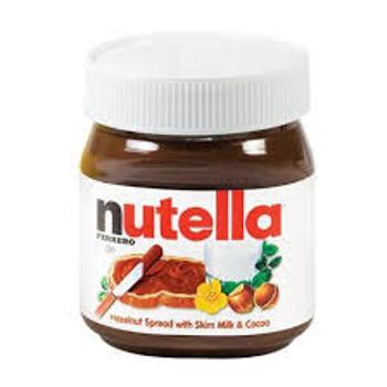 Nutella (κιβώτιο-6τμχ) 630gr