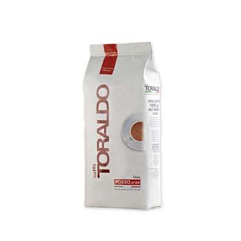 Εσπρέσσο Καφές Toraldo Linea Rossa 1kg σε κόκκους  (85% Arabica, 15% Robusta)