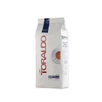 Εσπρέσσο Καφές Toraldo Linea Bluette 1kg σε κόκκους  (60% Arabica, 40% Robusta)